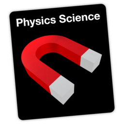 Logo for Physics Science