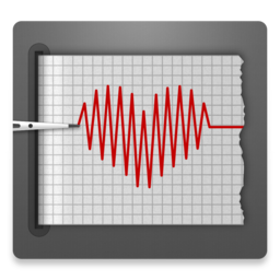 Logo for Cardiograph