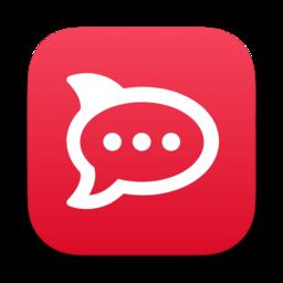 Logo RocketChat
