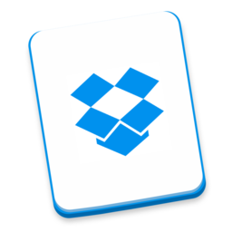 Logo for Dropbox Paper