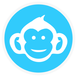 Logo for Chimpget