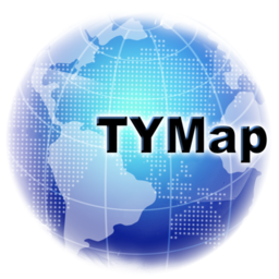 Logo for TYMap
