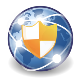Logo for Global VPN
