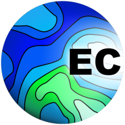 Logo for Easy Contour
