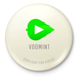 Logo for Vdomint