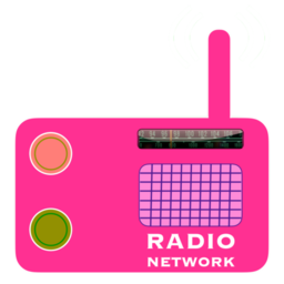 Logo for Radio Network