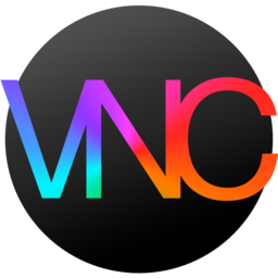 Logo for VNC Connect