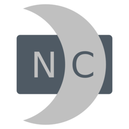 Logo for Nightcode