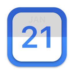 Logo for GCal for Google Calendar