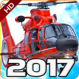 Logo for Helicopter Simulator Premium