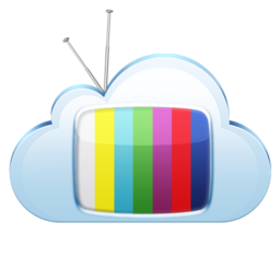Logo for CloudTV