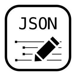 Logo for JSON Editor