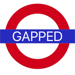 Logo for Gapped