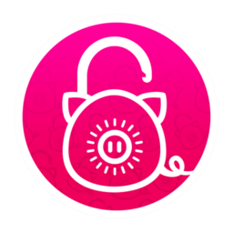 Logo for Password Pig