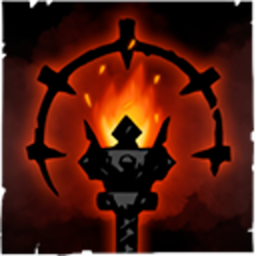 Logo for Darkest Dungeon