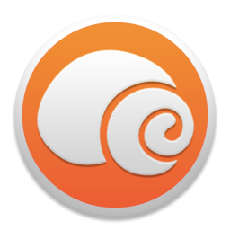 Logo for SnailGit