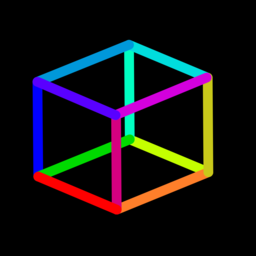 Logo for Color Spatioplotter