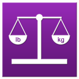 Logo for Weight Converter