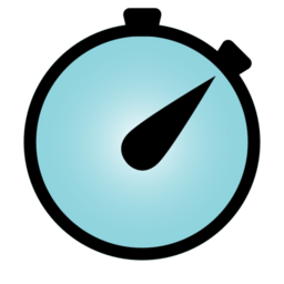 Logo for Relative Time
