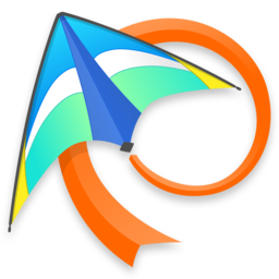Logo for Kite Compositor
