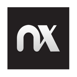 Logo for Waves Nx