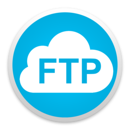 Logo for FTP Server