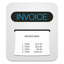 Logo for Invoice Professional