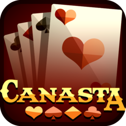 Logo for Canasta Royale