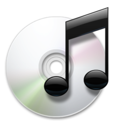 Logo for Mp3 Player
