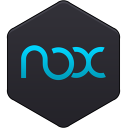 Logo for Nox App Player