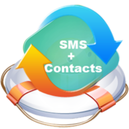 Logo for Coolmuster Android SMS + Contacts Recovery