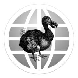 Logo for Dodo