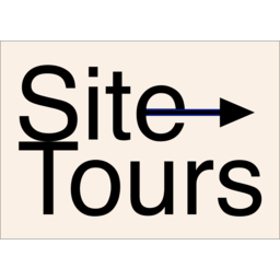 Logo for SiteTours