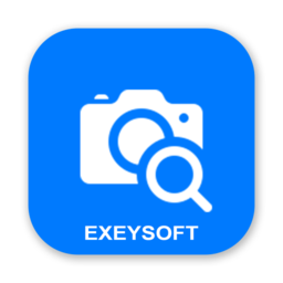 Logo for Photo Information Viewer