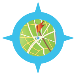Logo for Cartograph Map Viewer