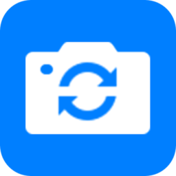 Logo for Image Converter