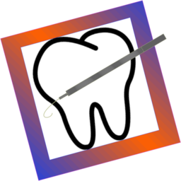 Logo for ToothPicsX