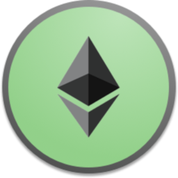 Logo for Ethereum 3D Orderbook