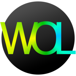Logo for WOL Wake