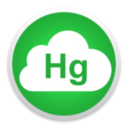 Logo for Simple Hg Server