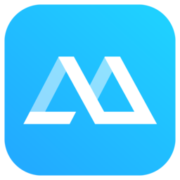 Logo for ApowerMirror