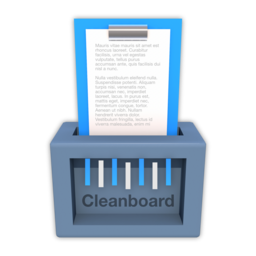 Logo for Cleanboard