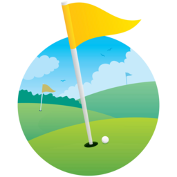 Logo for ApproachGolf