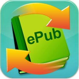 Logo for Coolmuster ePub Converter