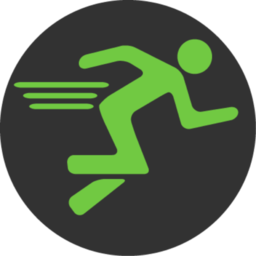 Logo for MyRunning