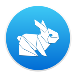 Logo for Rabbit Converter