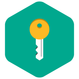 Logo for Kaspersky Password Manager