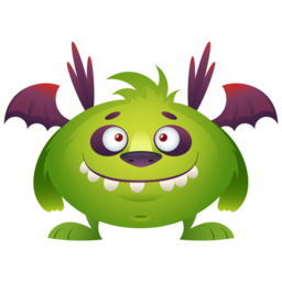 Logo for Browser Monster