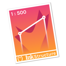 Logo for InkStructure