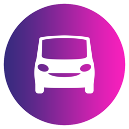 Logo for Cruise for Lyft